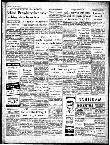 Rotterdamsch Parool / De Schiedammer 1963-01-19