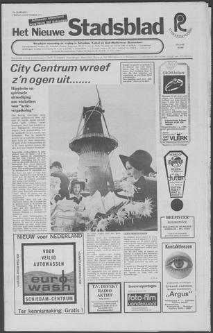 Het Nieuwe Stadsblad 1973-09-21