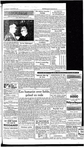 Rotterdamsch Nieuwsblad / Schiedamsche Courant / Rotterdams Dagblad / Waterweg / Algemeen Dagblad 1959-12-09
