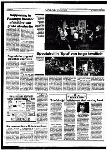 Het Vrije volk 1988-05-04
