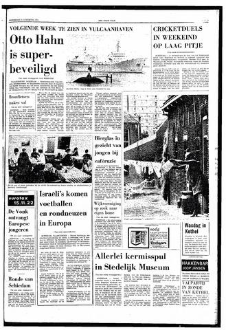 Het Vrije volk 1971-08-05