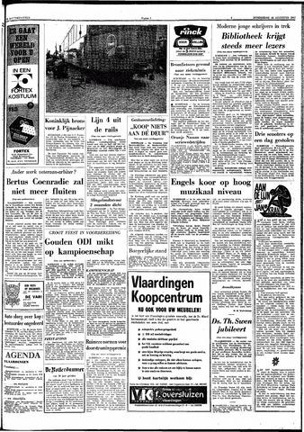 Trouw / De Rotterdammer 1967-08-24