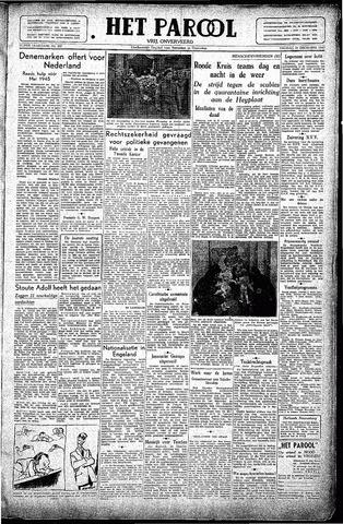 Rotterdamsch Parool / De Schiedammer 1945-12-21