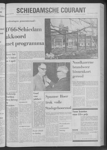 Rotterdamsch Nieuwsblad / Schiedamsche Courant / Rotterdams Dagblad / Waterweg / Algemeen Dagblad 1970-04-02