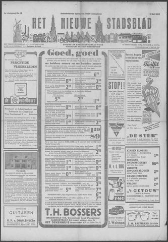 Het Nieuwe Stadsblad 1952-05-02
