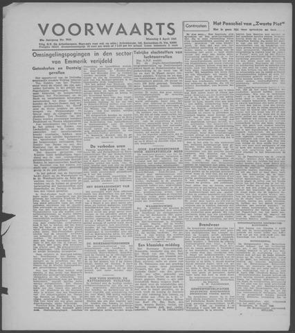 Voorwaarts 1945-04-02