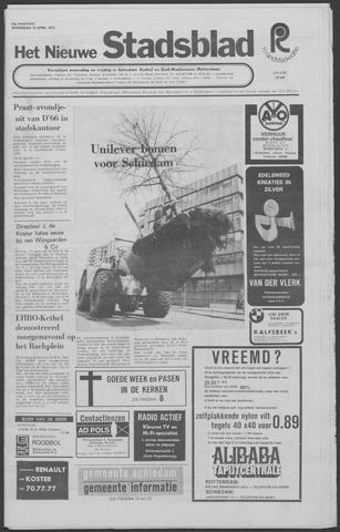Het Nieuwe Stadsblad 1973-04-18
