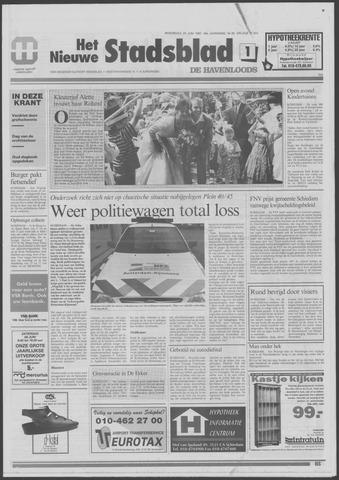 Het Nieuwe Stadsblad 1997-06-25