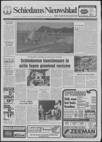 De Havenloods 1993-07-06