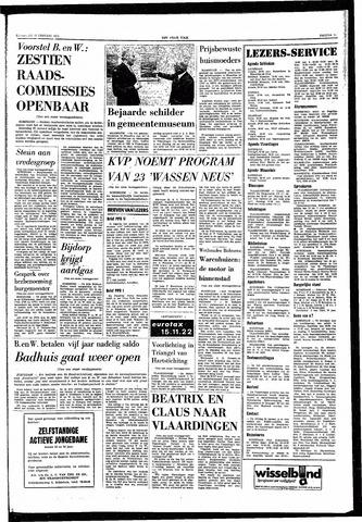 Het Vrije volk 1971-01-16