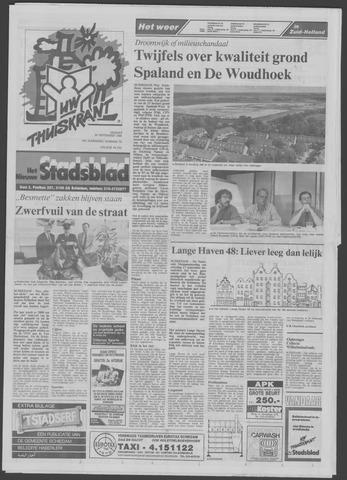Het Nieuwe Stadsblad 1988-09-30