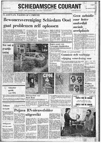 Rotterdamsch Nieuwsblad / Schiedamsche Courant / Rotterdams Dagblad / Waterweg / Algemeen Dagblad 1974-05-24