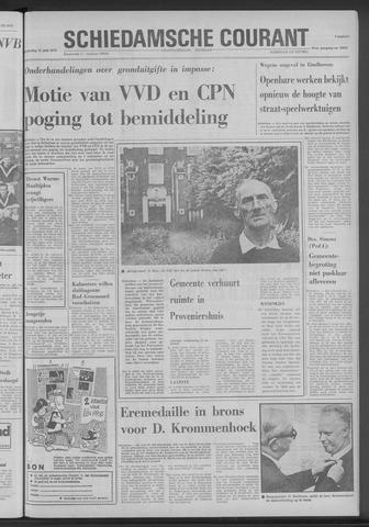 Rotterdamsch Nieuwsblad / Schiedamsche Courant / Rotterdams Dagblad / Waterweg / Algemeen Dagblad 1970-06-25
