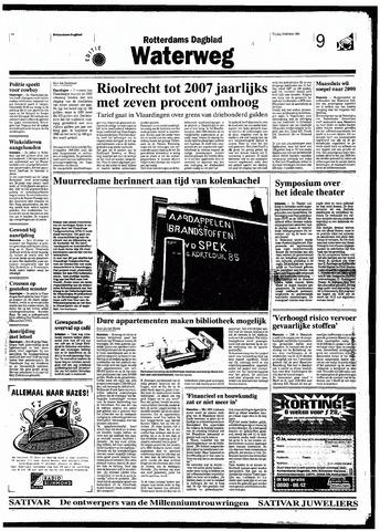 Rotterdamsch Nieuwsblad / Schiedamsche Courant / Rotterdams Dagblad / Waterweg / Algemeen Dagblad 1998-10-16