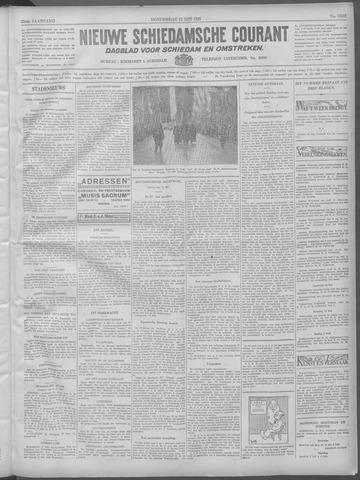 Nieuwe Schiedamsche Courant 1932-05-12