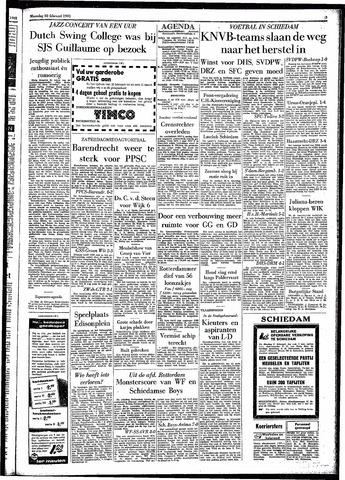Rotterdamsch Parool / De Schiedammer 1961-02-20