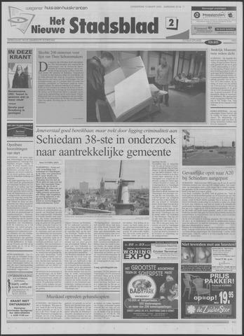 Het Nieuwe Stadsblad 2003-03-13