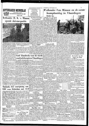 Rotterdamsch Nieuwsblad / Schiedamsche Courant / Rotterdams Dagblad / Waterweg / Algemeen Dagblad 1964-12-03