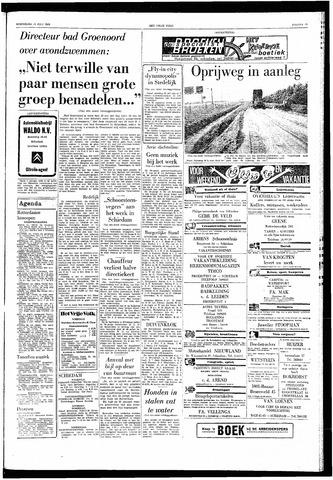 Het Vrije volk 1969-07-16