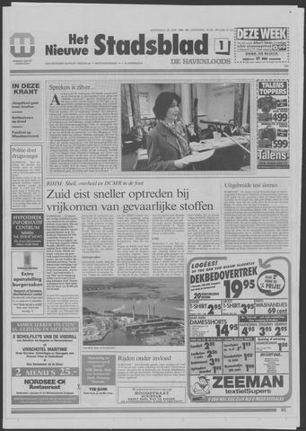 Het Nieuwe Stadsblad 1996-06-26