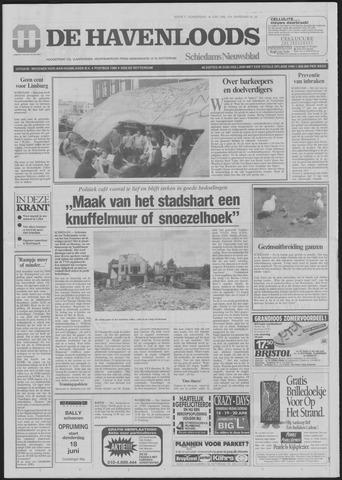 De Havenloods 1992-06-18