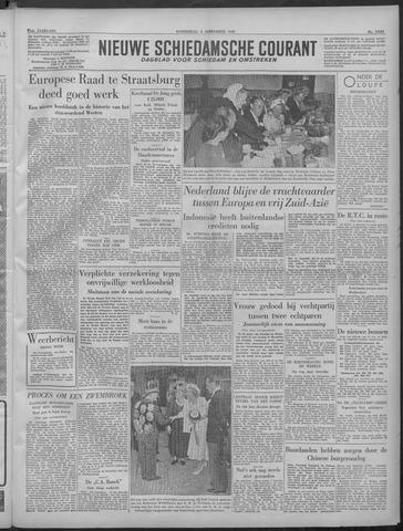 Nieuwe Schiedamsche Courant 1949-09-08