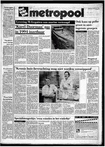 Het Vrije volk 1988-02-02