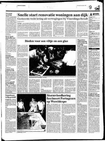 Rotterdamsch Nieuwsblad / Schiedamsche Courant / Rotterdams Dagblad / Waterweg / Algemeen Dagblad 1998-09-21