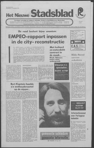 Het Nieuwe Stadsblad 1972-01-26