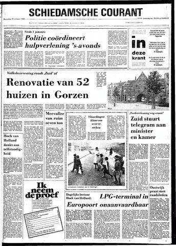 Rotterdamsch Nieuwsblad / Schiedamsche Courant / Rotterdams Dagblad / Waterweg / Algemeen Dagblad 1980-01-23