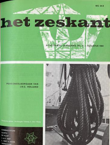 Het Zeskant 1964-08-01