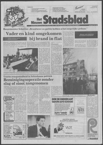 Het Nieuwe Stadsblad 1987-02-04