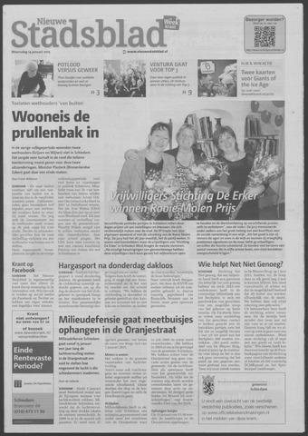 Het Nieuwe Stadsblad 2015-01-14