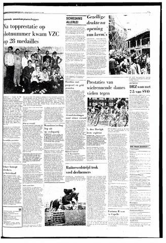 Rotterdamsch Nieuwsblad / Schiedamsche Courant / Rotterdams Dagblad / Waterweg / Algemeen Dagblad 1968-08-05
