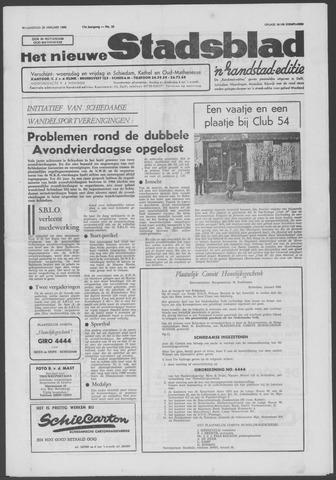 Het Nieuwe Stadsblad 1966-01-26