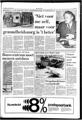 Het Vrije volk 1971-01-07