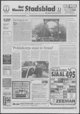 Het Nieuwe Stadsblad 1995-11-08