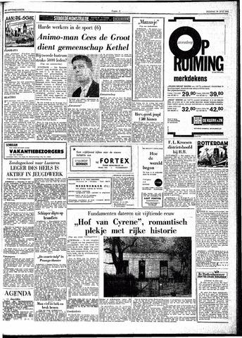 Trouw / De Rotterdammer 1965-07-20