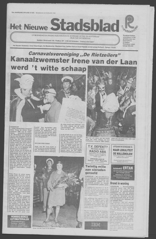 Het Nieuwe Stadsblad 1980-02-20