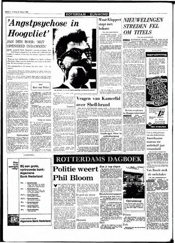 Rotterdamsch Parool / De Schiedammer 1968-01-23