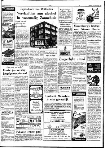 Trouw / De Rotterdammer 1967-08-11