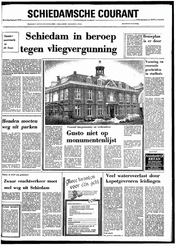 Rotterdamsch Nieuwsblad / Schiedamsche Courant / Rotterdams Dagblad / Waterweg / Algemeen Dagblad 1979-01-03