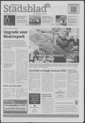 Het Nieuwe Stadsblad 2013-11-06