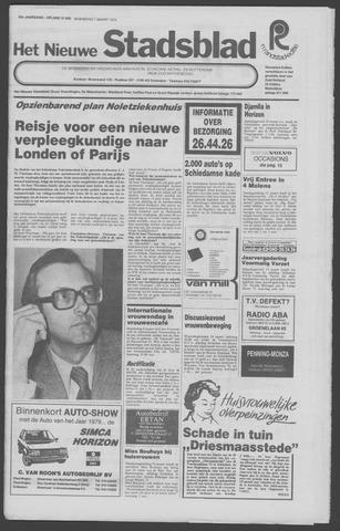 Het Nieuwe Stadsblad 1979-03-07