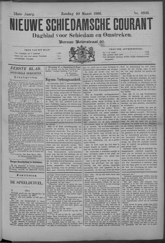 Nieuwe Schiedamsche Courant 1901-03-10