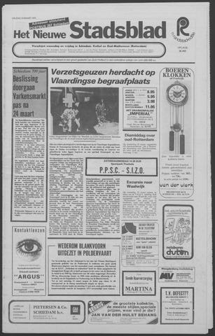 Het Nieuwe Stadsblad 1975-03-14
