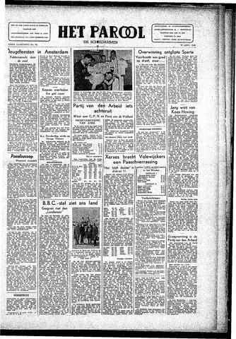 Rotterdamsch Parool / De Schiedammer 1946-04-23