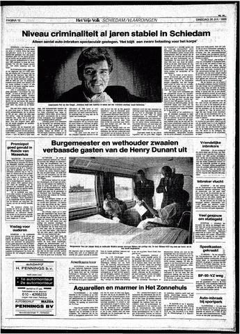 Het Vrije volk 1988-07-26