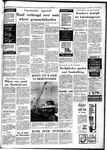 Trouw / De Rotterdammer 1969-11-11