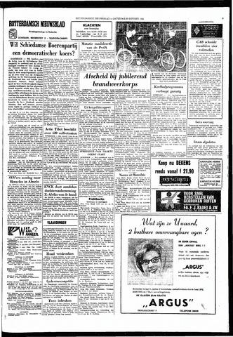 Rotterdamsch Nieuwsblad / Schiedamsche Courant / Rotterdams Dagblad / Waterweg / Algemeen Dagblad 1966-10-22
